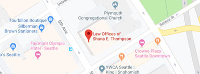 Family Law Attorneys in Seattle and King County, WA