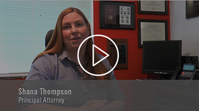 Law Offices of Shana E. Thompson